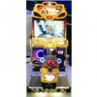Buy cheap AG1008 Sonic Racing Arcade Game from Wholesalers