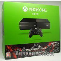 China Xbox One XBO-CONSOLE 500GB W/Gear Of War (HK) on sale