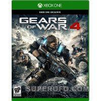 China XBO Gears of War 4 (Asia) on sale