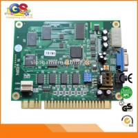 Quality Arcade Jamma Game PCB Board Classic 80s Games for Cocktail Game Machine for sale