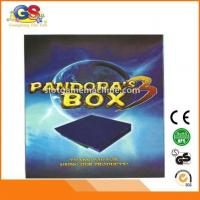 Quality Commercial or Home Use Arcade Pandora Box 4 Plus Pandora's Box 4S 3 520 in 1 for sale