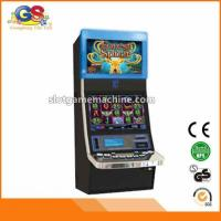 Quality Bonus Slots Fun Video Multi Draw American Poker Game Machines Free Games for Sale for sale