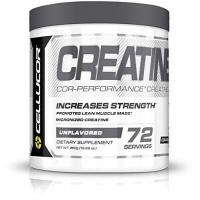 China Cellucor Cor-Performance 72 Servings Creatine Monohydrate for Strength and Muscle Growth, 360 Gram on sale