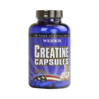 Quality Weider-Creatine Monohydrate Capsules, 150ct for sale