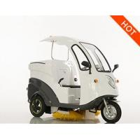 China Ruiqing S11 pure electric drive-clean sweep on sale