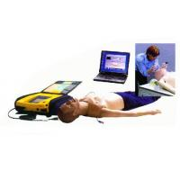 Multimedia integrated emergency skills training system