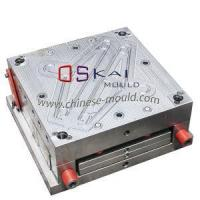 Quality PP Baby Hanger Injection Mould for sale