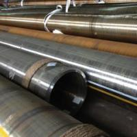 Quality API 5CT K55 J55 L80-1 L80-9Cr L80-13Cr N80-1 N80-Q C90 T95 P110 C110 Q125 Mechanical Pipe Material for sale