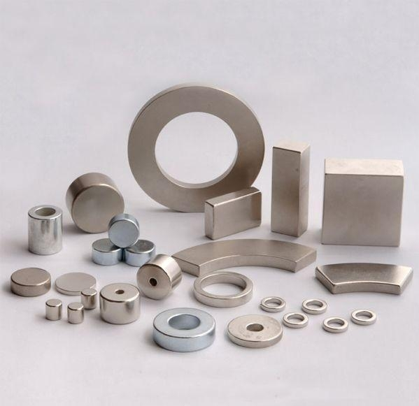Buy Sintered NdFeB Magnets at wholesale prices