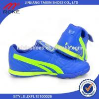 Quality Indoor Football Shoes Wholesale Soccer Shoes for Men Made In China Factory Custom Made Soccer Shoes for sale