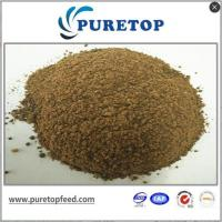 Quality Fish Meal 65%-72% Protein Made From Pure Fish For Animal Feed for sale