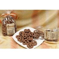Quality Sugar Free Chocolate Pretzels Sugar Free Chocolate Pretzels for sale