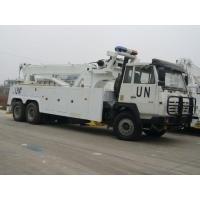 Quality Heavy Wrecker for sale
