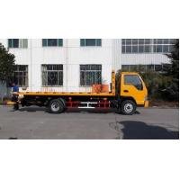 Quality Wrecker--Carrier Flatbed ST5062TQZKP for sale