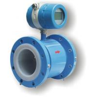 Quality Made in China Wholesale Measuring All Kinds of Liquid Electromagnetic Flow Meter for sale