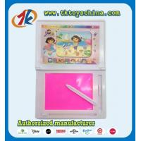 Quality Ipad Shape Doodle Writing Board Magic Board For Children for sale