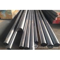 Buy cheap AISI 4140/ JIS SCM440/ DIN 42CrMo4 HOT ROLLED ALLOY STEEL BAR from wholesalers
