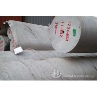 Buy cheap HOT ROLLED JIS SUP10/ DIN 51CrV4 SPRING STEEL BAR from wholesalers