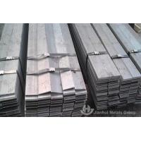 Quality ASTM 1020/ S20C COLD DRAWN STEEL FLAT BAR for sale