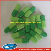 Buy cheap Liver Cleanse capsule oem private label wholesale from wholesalers