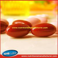 China Coenzyme Q10 Soft capsules wholesale exporter on sale