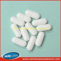Buy cheap Glucosamine Chondroitin Complex tablets oem from wholesalers
