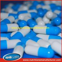 Buy cheap Resveratrol 500mg capsule oem private label from wholesalers