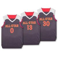 Quality china NBA All-Star Game Swingman Jersey for sale