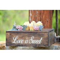 Quality What is the best Rustic Cupcake Display? Compare features. for sale