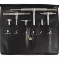 Buy cheap Telescopic Gauge Set 8-150mm from Wholesalers