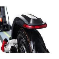 Buy cheap 10inch Portable Smart Electric Motor Scooter For Double Suspension from Wholesalers