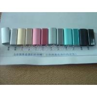 Buy cheap Oxidation color sample from Wholesalers
