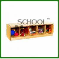 Buy cheap Furniture School Major-Wooden Storage Bench from Wholesalers