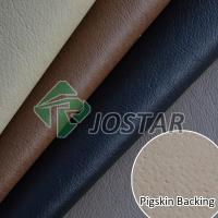Quality Pigskin Shoe Lining Leather for sale