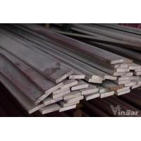 Quality ASTM 1045/ S45C/ C45 COLD DRAWN STEEL FLAT BAR for sale