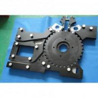 Quality Difference Surface Treatment CNC Milling Parts in Optical Instruments / Motors for sale