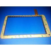 Buy cheap Capacitive touch screen 1234 from Wholesalers