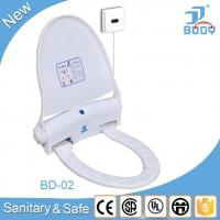 Buy cheap BD-02 Hygienic Toilet Seat from Wholesalers