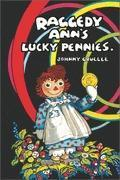 Buy cheap Raggedy Ann's Lucky Pennies Book (reissue of original) from Wholesalers