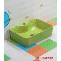 CLASSO CL-1647GRE children's stage basin