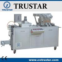 Quality Small/Mini pharmaceutical Blister Packaging Machine for sale
