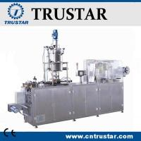 Quality Chocolate, Honey, Jam Automatic Liquid Blister Packing Machine for sale