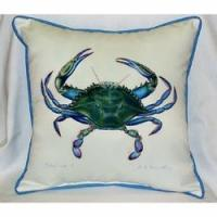 Outdoor Coastal Pillow Collection