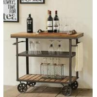 Buy cheap Hotel Cart A/Dining Cart/Serving Cart Wool & Blends from Wholesalers