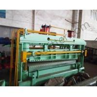 Quality High Performance Vertical Sheet Metal Uncoiler, decoiler Machine for sale