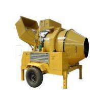 Buy cheap JZR Diesel Concrete Mixer from wholesalers