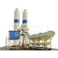 Buy cheap Skip Type Concrete Batching Plant from wholesalers