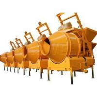 Buy cheap JZC Concrete Mixer from wholesalers