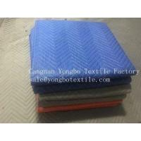 Buy cheap Protection Furniture Moving Blankets Pads from Wholesalers