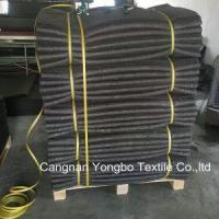 Buy cheap Hot Melt Recycle Mattress Felt from Wholesalers